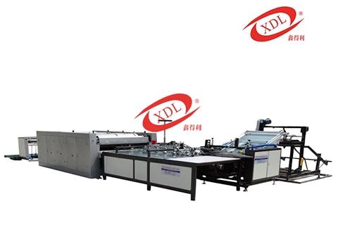 冷切缝印收一体机(横印)