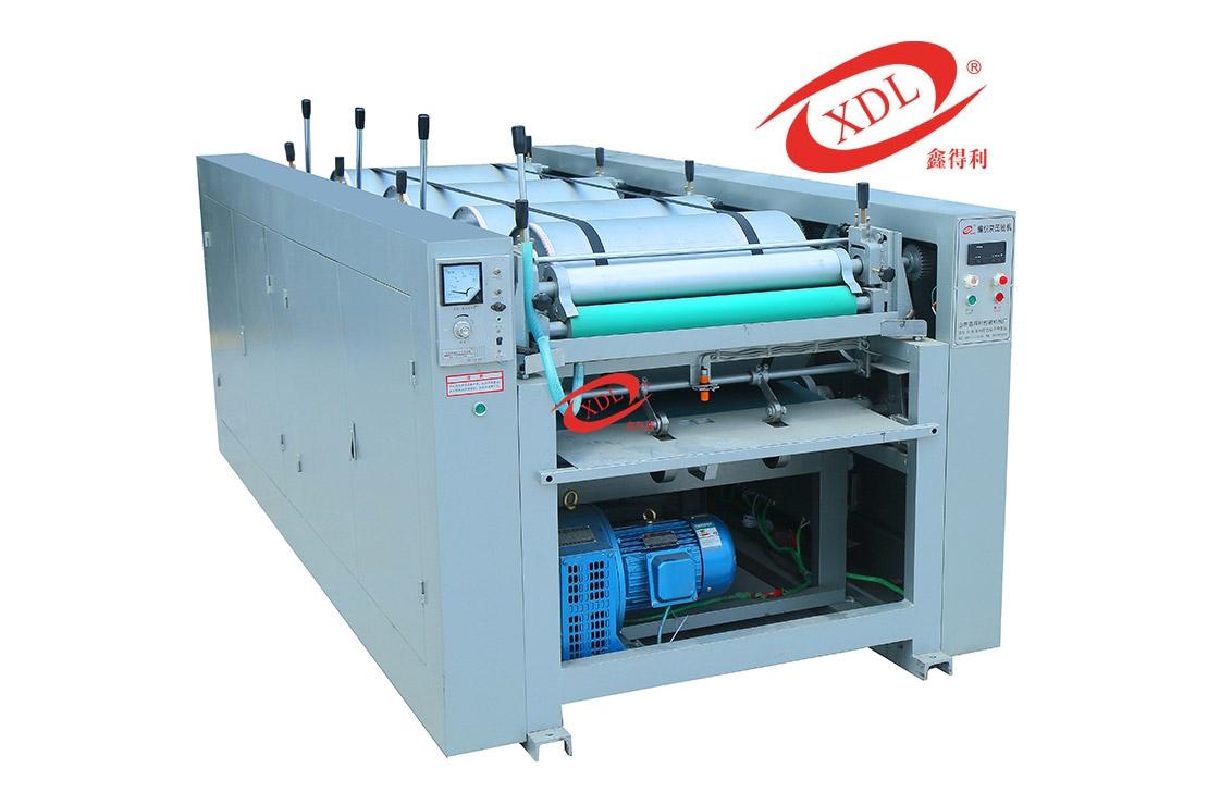 济南编织袋印刷机