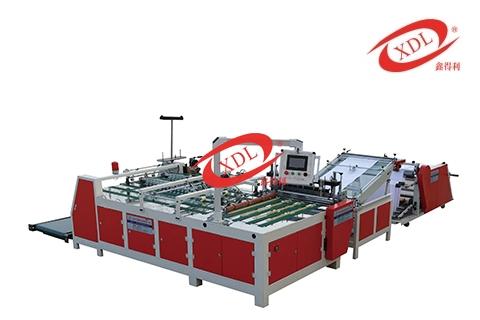 电动版切缝一体机(冷、热)