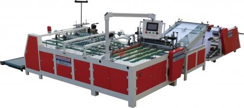 菏泽电动版切缝一体机(冷、热)