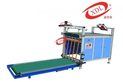 编织袋S800收袋机